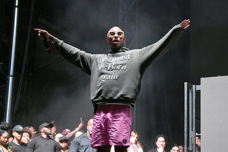 adidas 或將推出全新 Pharrell Williams x 4D Runner Mid 聯乘鞋款