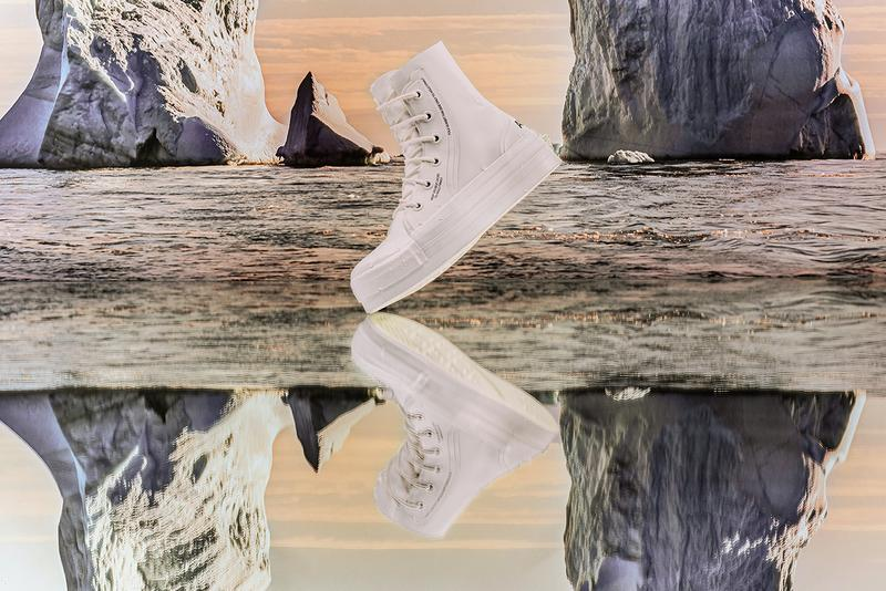AMBUSH x Converse Chuck 70 & Pro Leather 最新聯乘港台發售情報