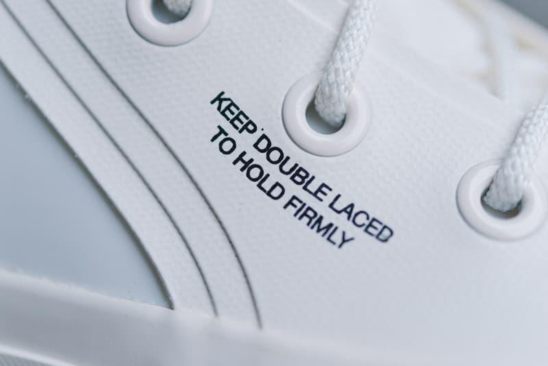 近賞 AMBUSH x Converse Chuck 70 & Pro Leather 全新聯乘鞋款