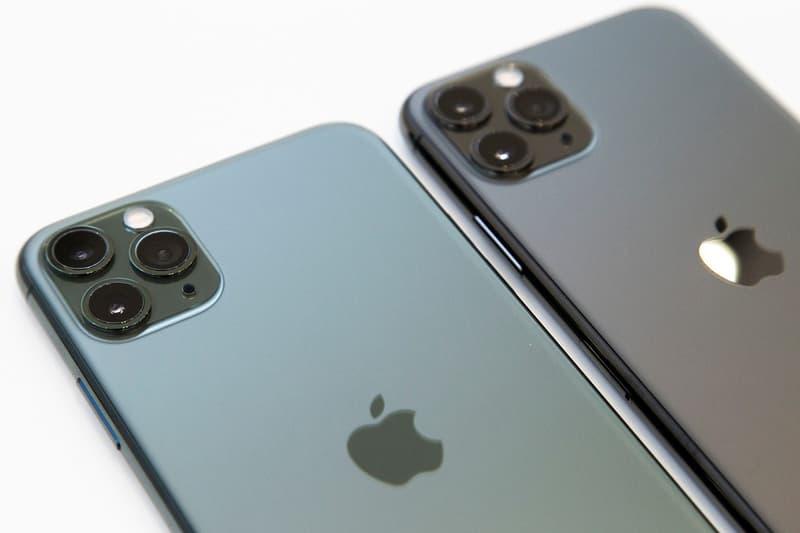 Apple iPhone 全新 Deep Fusion 攝影模式即將登場