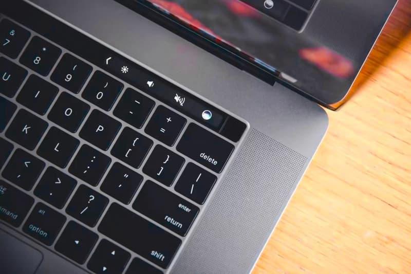 消息稱 Apple 將在 2020 年中全面淘汰 MacBook 蝶式鍵盤