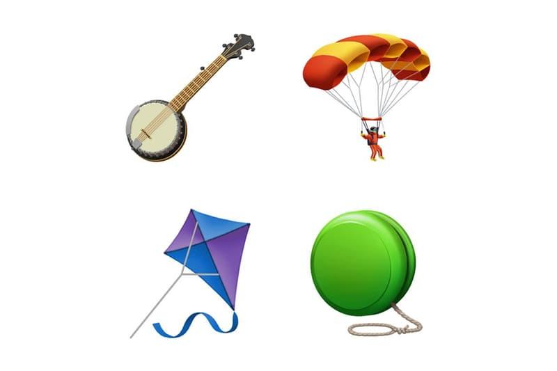注重友善、包容與多元 − Apple 正式推出 60 款全新 Emoji 表情符號