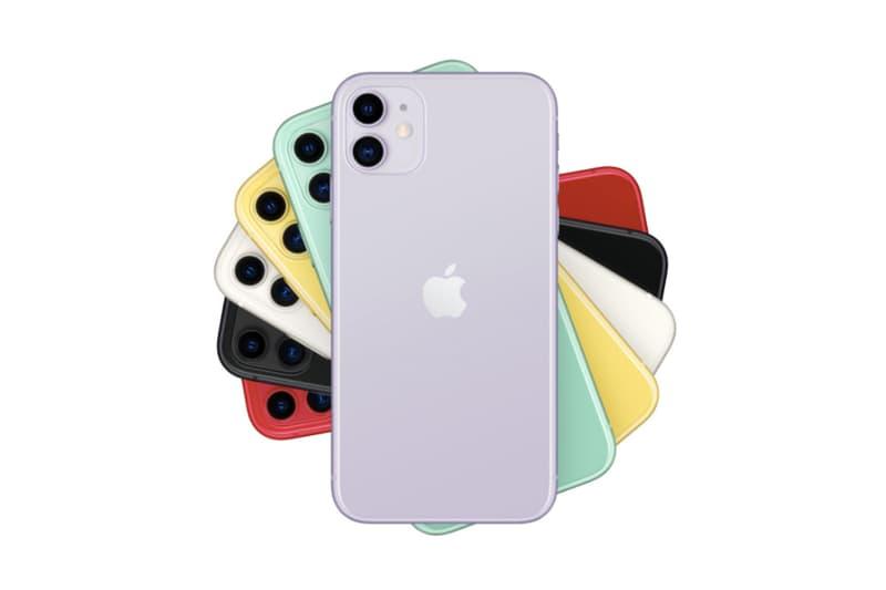 爆炸性增長-Apple iPhone 11 中國內地市場銷售增 230%