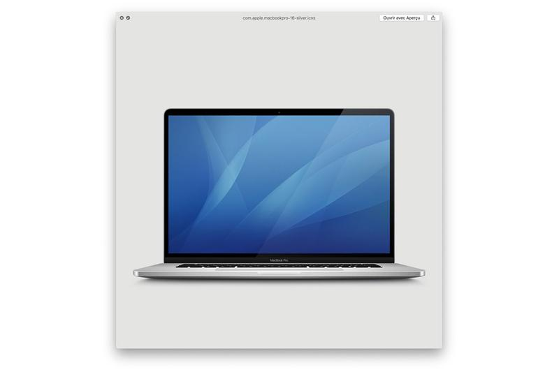 Apple 或將提前推出全新 MacBook Pro 16 吋筆記型電腦