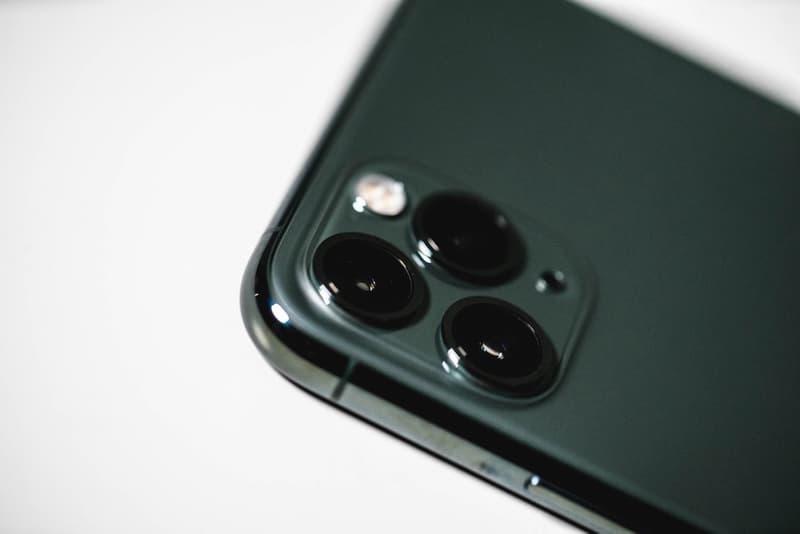 深度攝力解禁-Apple 發佈 iOS 13.2 更新