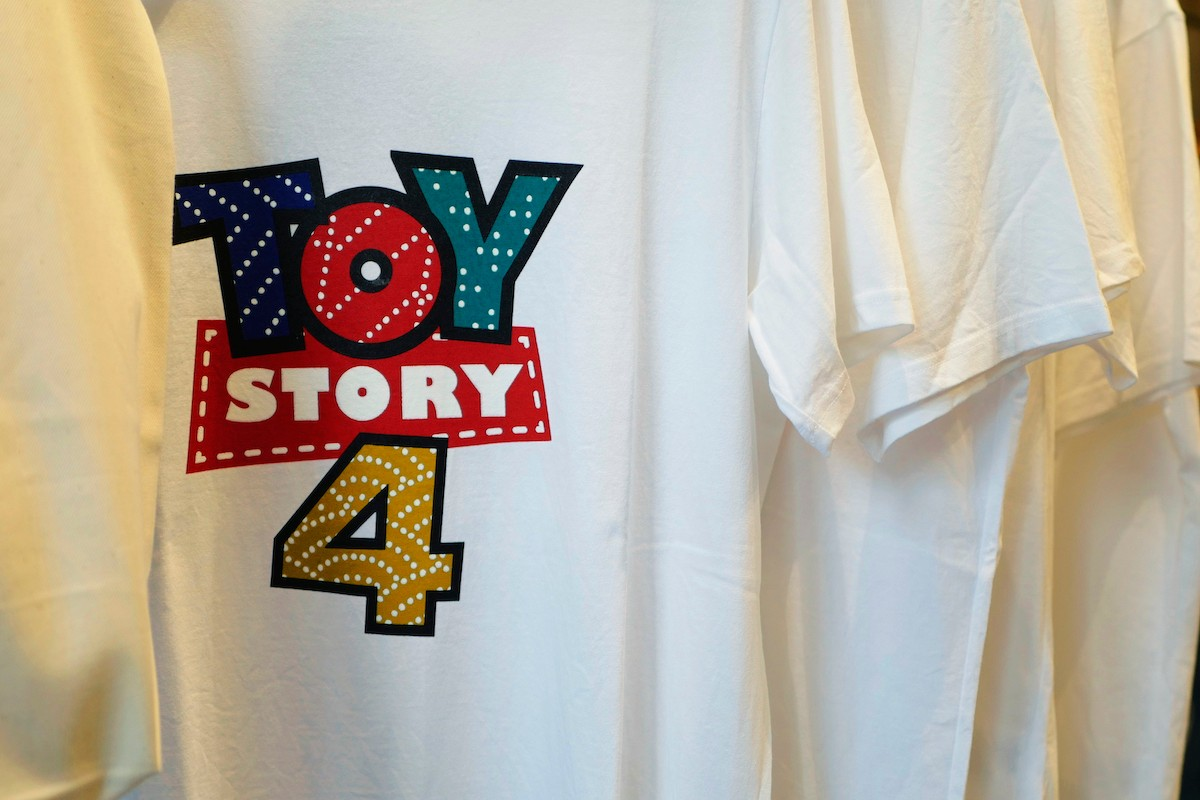Behind the Item | Gaku Tsuyoshi 津吉學解說《Toy Story 4》x FDMTL 跨界聯乘