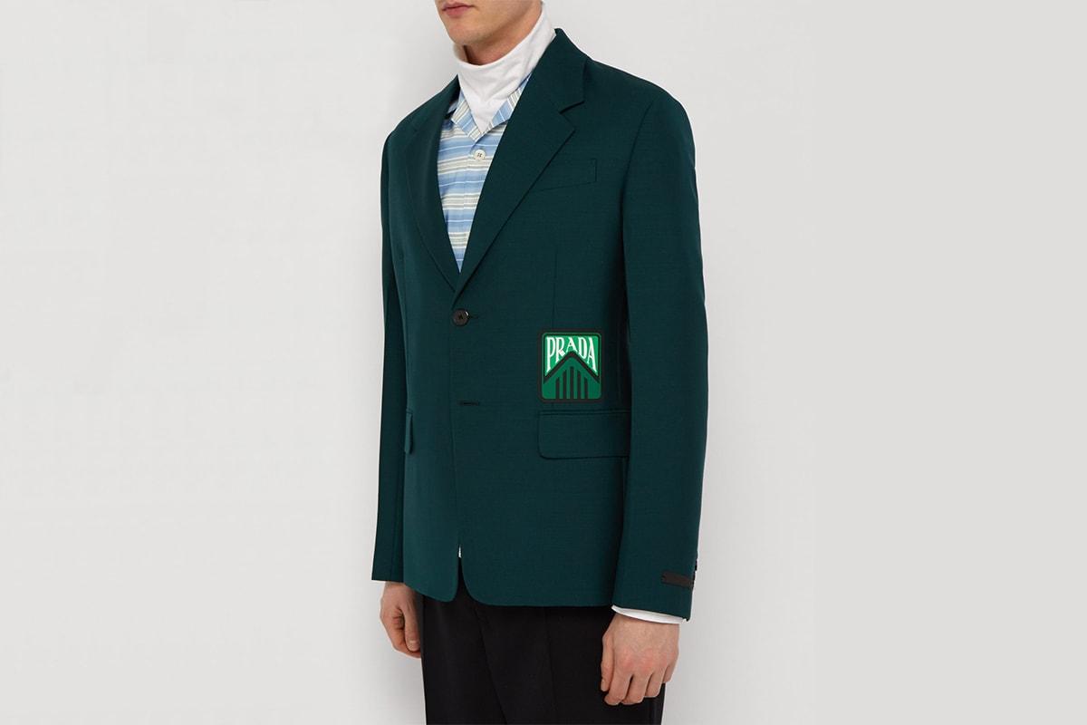 本日嚴選 12 款 Blazer 西裝外套單品入手推介