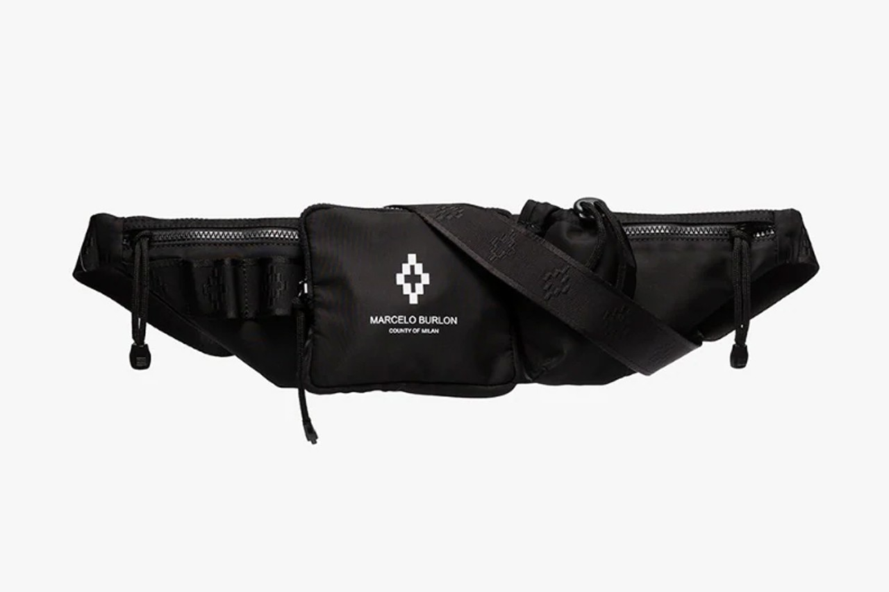 本日嚴選 7 款造型腰包入手推介