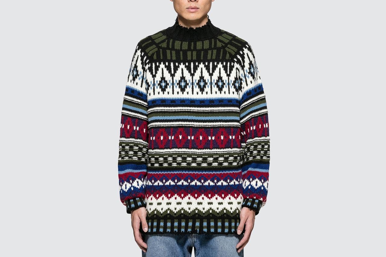 本日嚴選 9 款針織毛衣入手推介