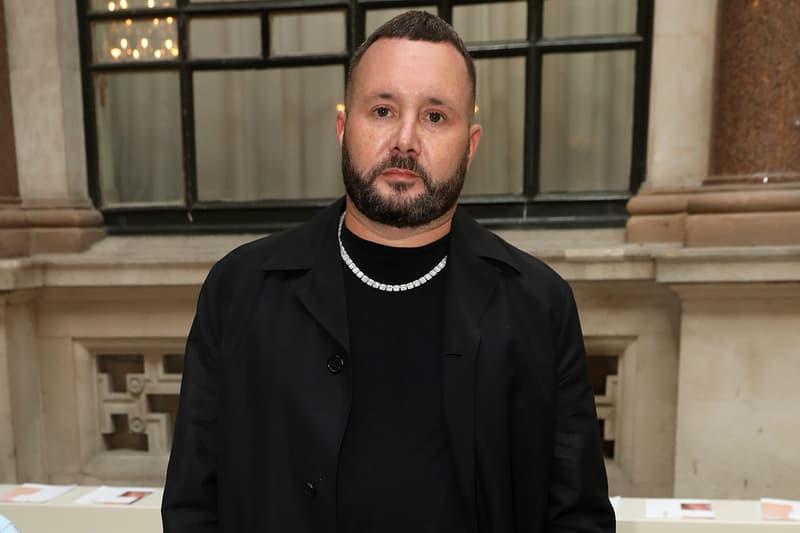 British Fashion Council 正式公佈 2019 Fashion Awards 完整入圍名單