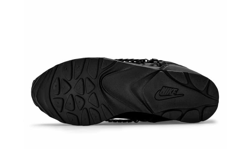 COMME des GARÇONS x Nike Outburst 最新聯乘鞋款正式登場