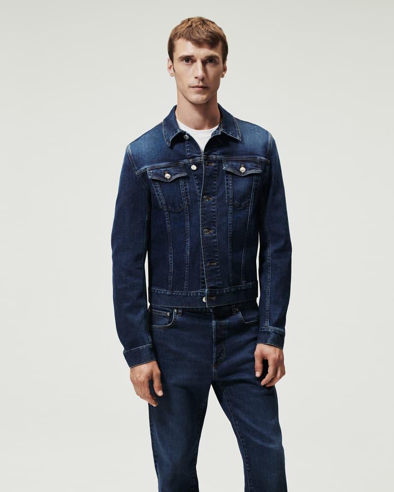 重塑男性時尚 - Dior Essentials 男裝系列 Lookbook 發佈