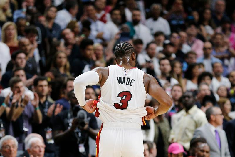 Dwyane Wade 之後,誰有潛力成為新一代 NBA 代言王?