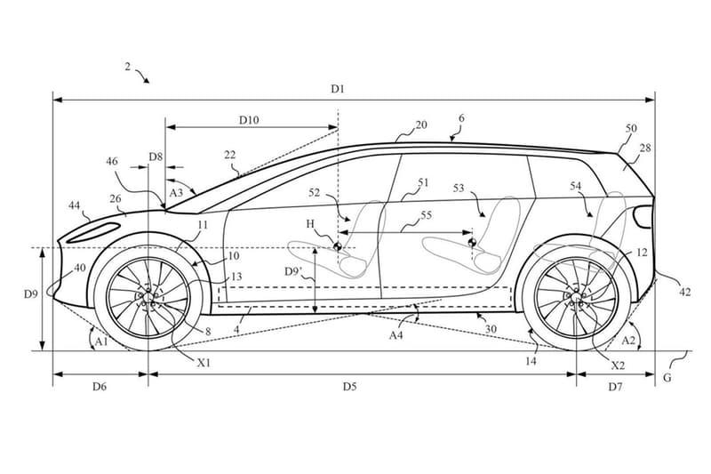 胎死腹中-Dyson 宣佈終止電動車開發計劃