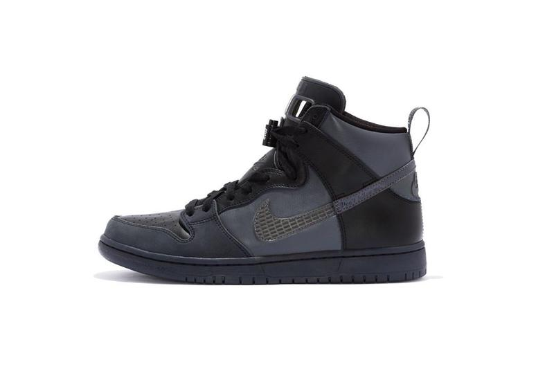 FORTY PERCENT AGAINST RIGHTS x Nike SB Dunk High 發售詳情公開