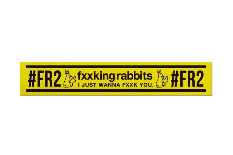 馬來西亞初着陸!Fxxking Rabbits 即將迎來期間限定店