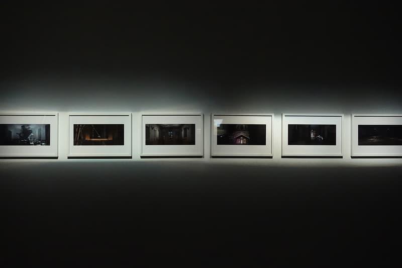 科幻與藝術結合 - 德國藝術家 Florian Claar 個展「乍現」正式於台灣登場