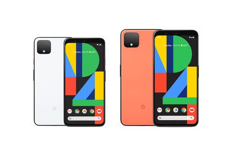 天眼開-Google 正式發表全新智能手機 Pixel 4 及 Pixel 4 XL