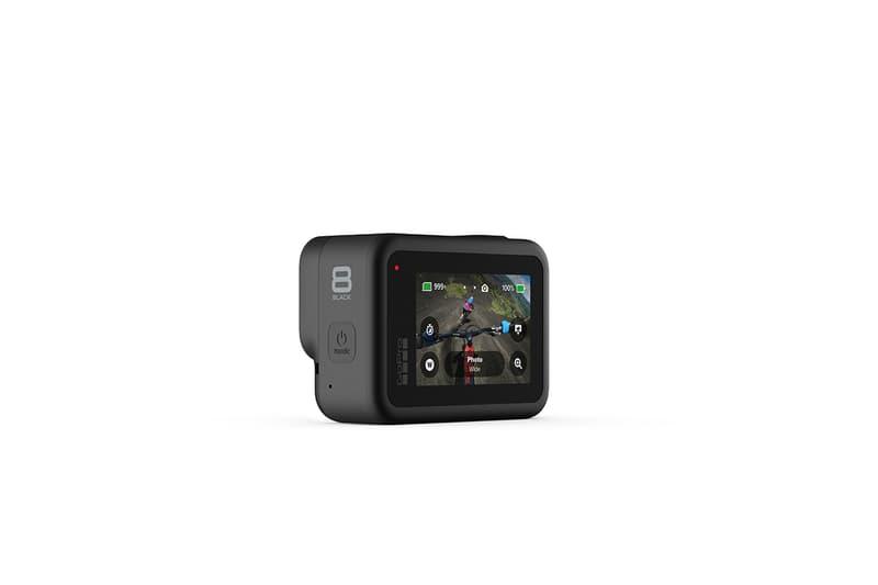 機能超進化!GoPro 發佈新一代運動相機 HERO 8 Black 及 HERO MAX
