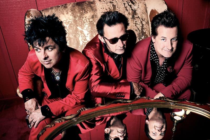 美國龐克天團 Green Day 2020 巡迴演唱會台灣、香港「售票情報」公開