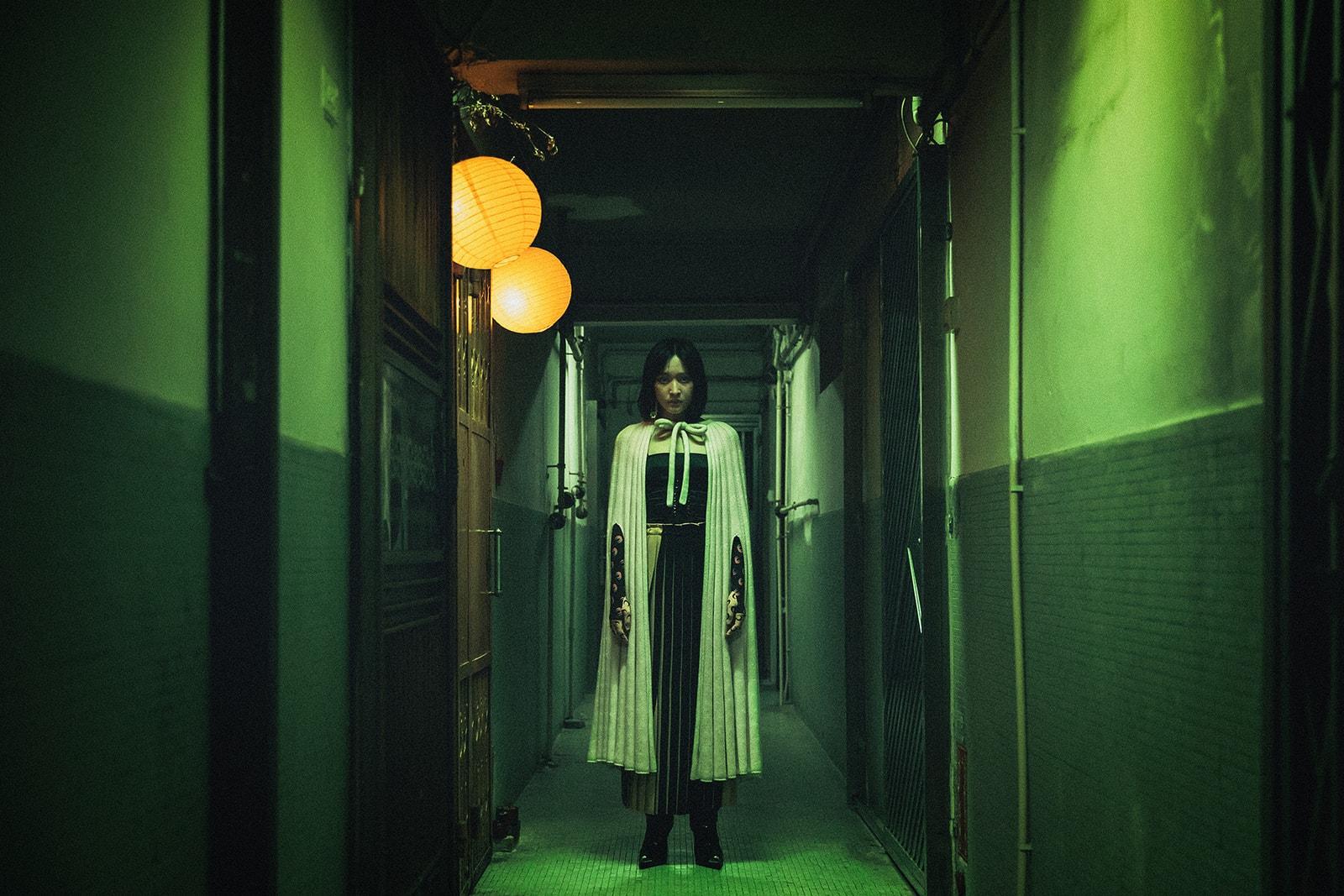兇月萬聖節 #1 -《見鬼》何以被譽為千禧年代港產恐怖電影之巔?