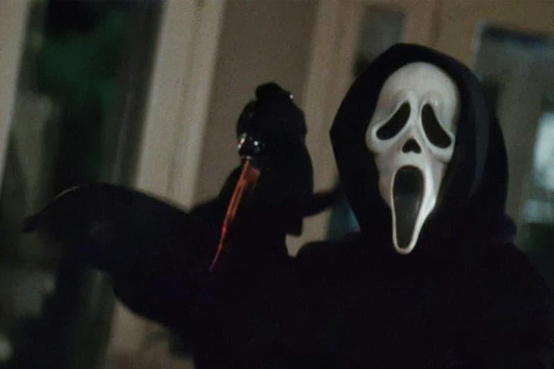 影癡道具間:三個萬聖節恐怖電影面具的故事