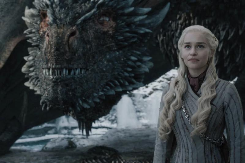 HBO 正式宣佈《Game Of Thrones》全新前傳故事《House Of The Dragon》