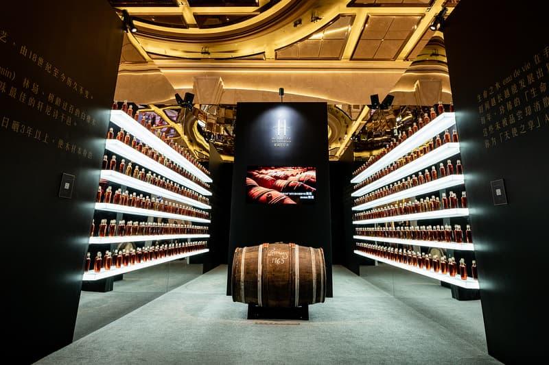 Hennessy Declassified「解碼軒尼詩」澳門站正式開催