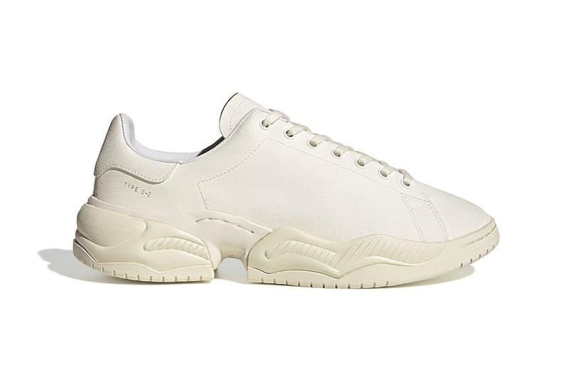 adidas Originals x OAMC 次回聯名鞋款香港上架情報