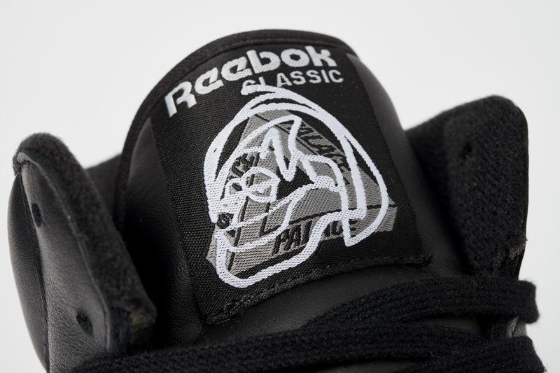 Palace Skateboards x Reebok 聯名鞋款 JK Workout Mid 正式公開!
