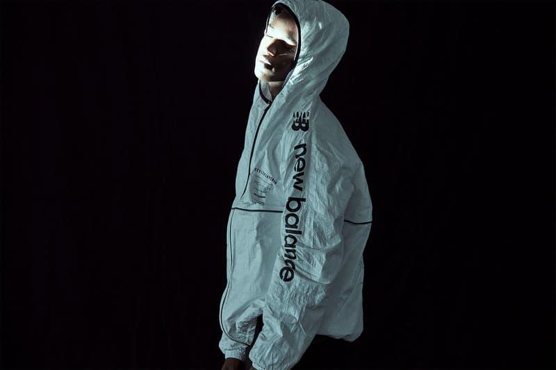 New Balance「Waist To Toe」機能服飾系列第三彈正式上架