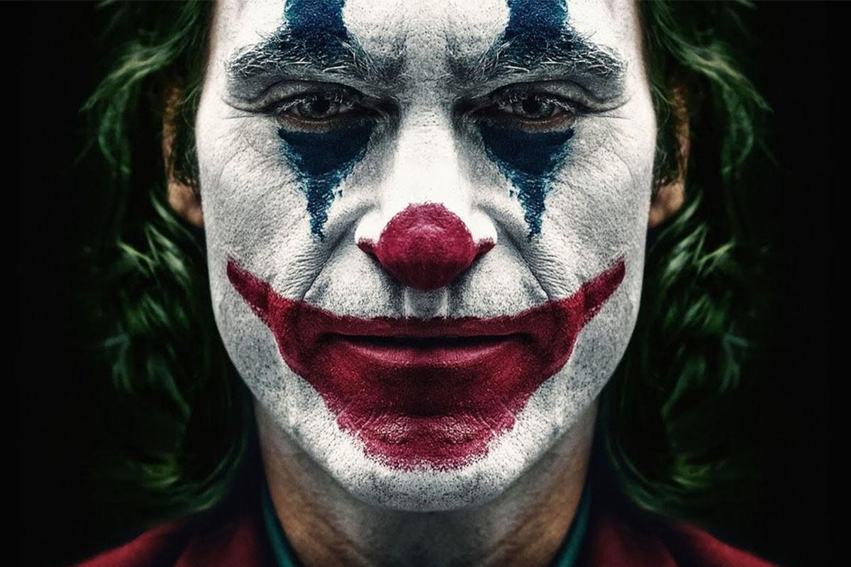 解構近三代大銀幕小丑造型風格的變化