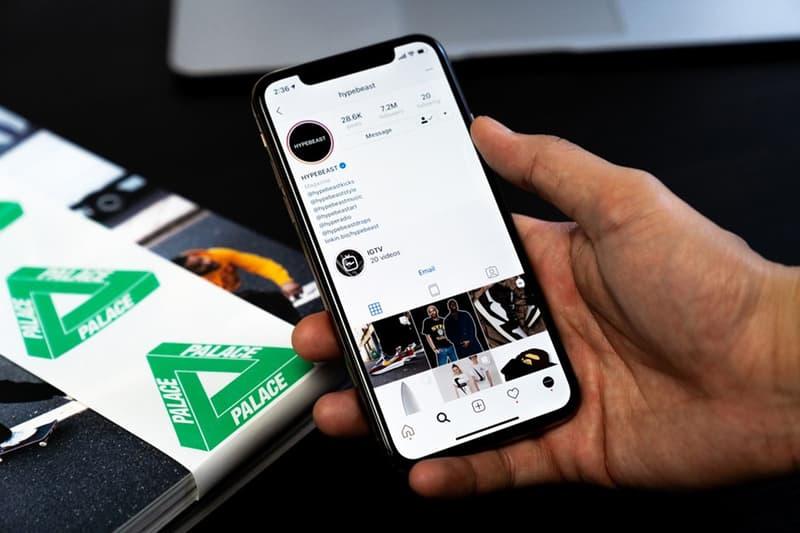 用戶福音 − Instagram 或將添加「私訊」功能至網頁版本