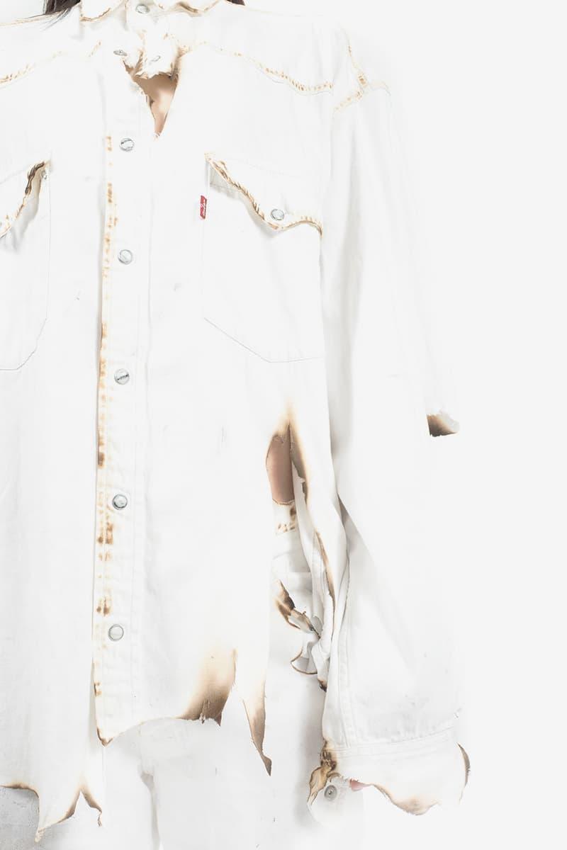 JOEGUSH 發佈 2020 春夏系列 Lookbook