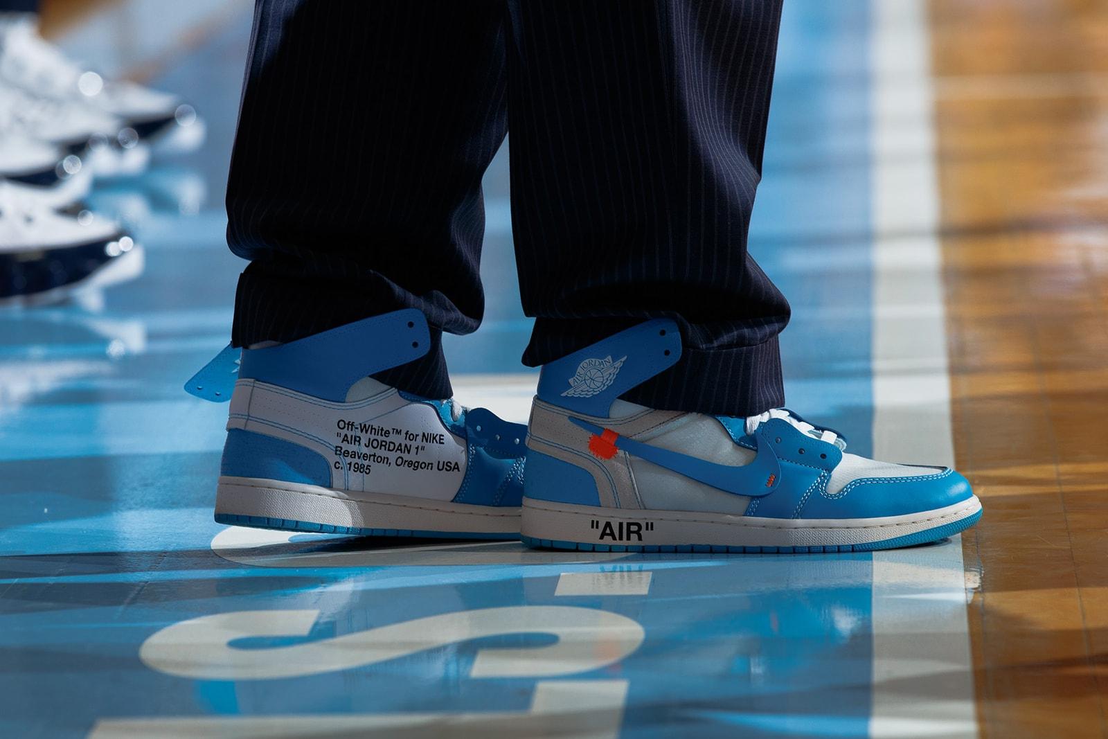 隨著 Travis Scott x Air Jordan 6 正式發佈 | 揭 Jumpman 標誌身世之謎