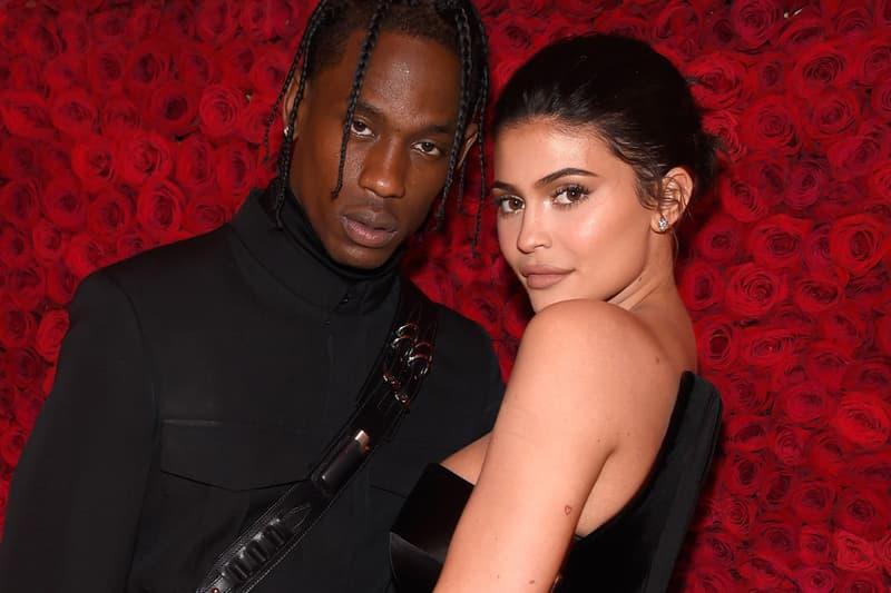 打破沉默 − Travis Scott 正式對 Kylie Jenner 分手事件與各方謠言作出回應