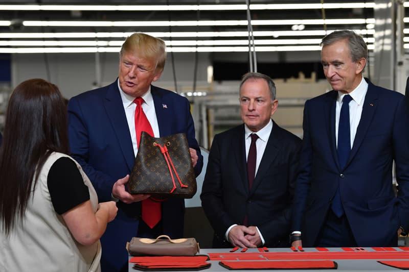 Louis Vuitton 女裝創意總監 Nicolas Ghesquière 公開批評 LV 於德州開設新工廠