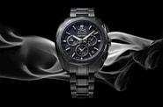 暗黑時計 − mastermind JAPAN x Seiko 全新聯乘 Astron 腕錶發佈