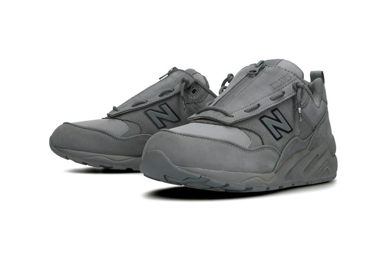 New Balance x BEAMS x mita sneakers 聯乘 CMT580「Sedona Sage」發佈