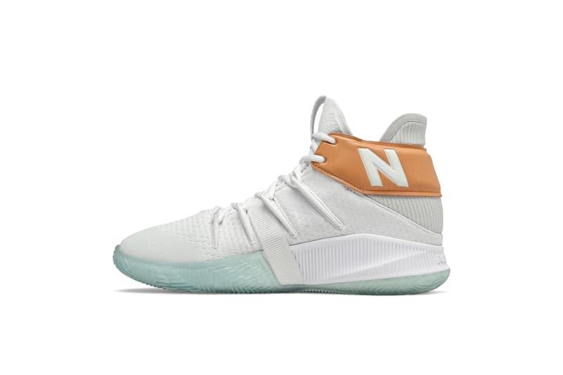 重回籃球場-New Balance OMN1S 籃球鞋發售情報公開