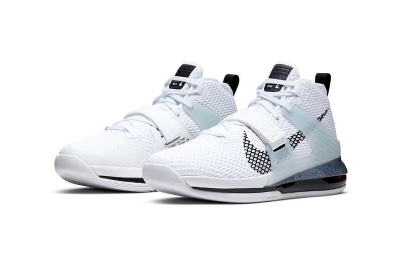 Nike 為全新籃球鞋款 Air Force Max II 推出嶄新配色