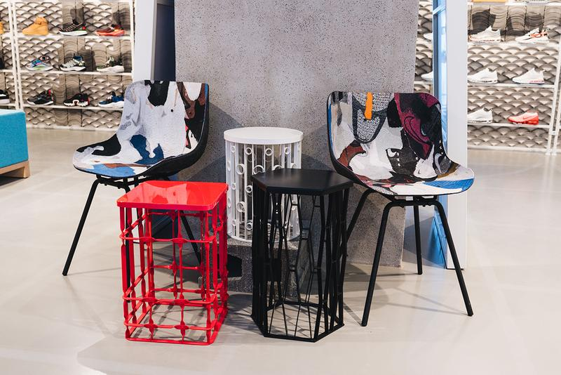 打造永續創新球鞋聖地!NIKE KICKS LOUNGE EAST 以全新面貌再現台北東區