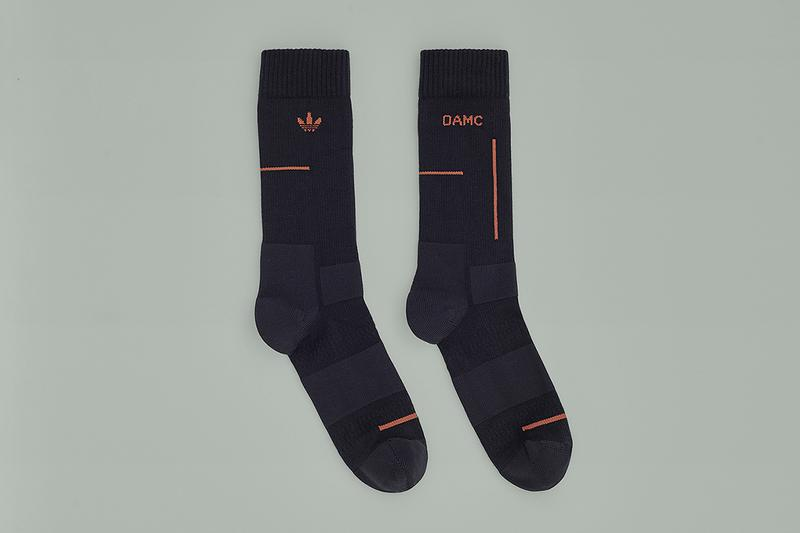 adidas Originals x OAMC 發佈全新聯乘系列