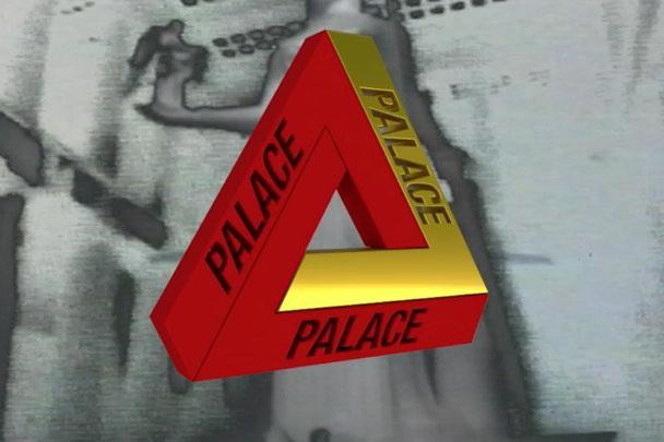 Palace 上海 Pop-Up Store 日期地址正式公開
