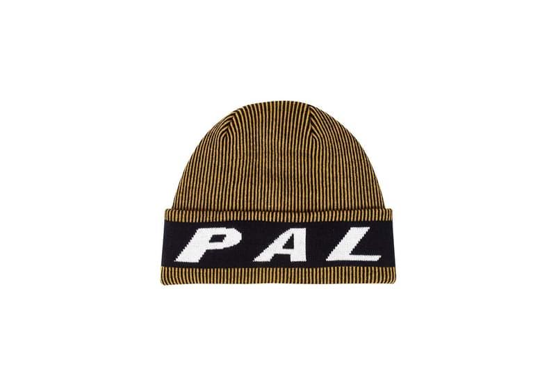 Palace Skateboards 冬季系列第 3 週入手指南