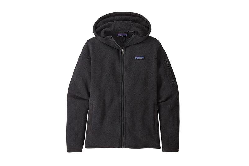 再生素材-Patagonia 推出「Better Sweater®」環保布料系列