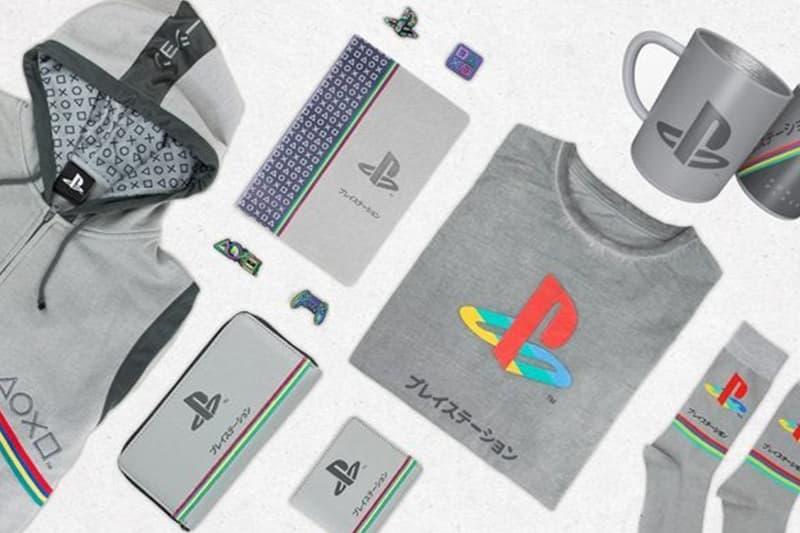 PlayStation 25 週年紀念系列商品現已正式開放預購