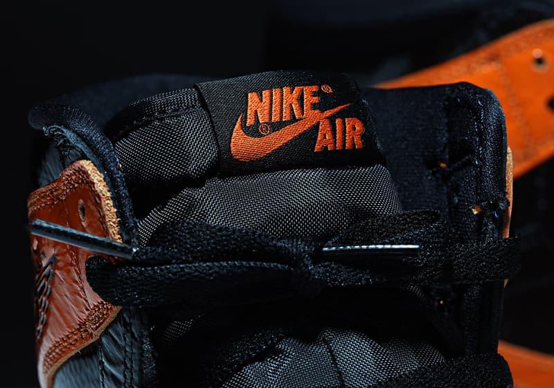 籃板終結者 − 高清近賞 Air Jordan 1 全新「Shattered Backboard 3.0」別注配色鞋款