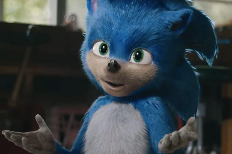《Sonic the Hedgehog》官方重置畫面意外於網絡曝光