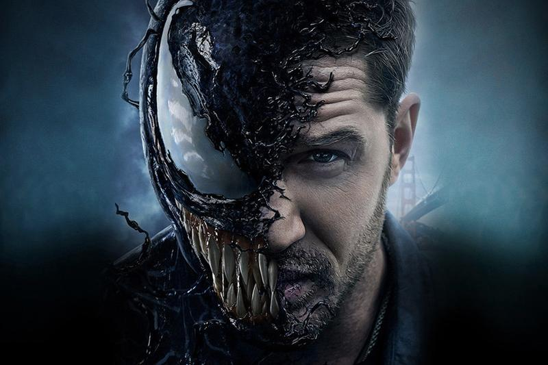 《Venom》導演證實 Sony 正推動 Venom 與 Spider-Man 於未來合體登場
